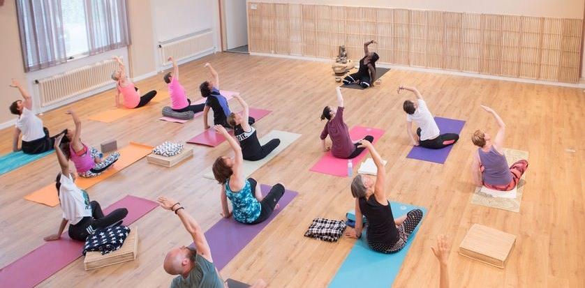 brunssum-yoga