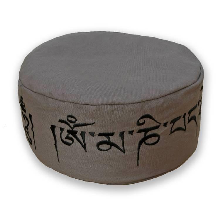 shop-love-generation-mantra-meditatiekussen-warm-grijs
