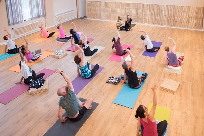 yoga-brunssum